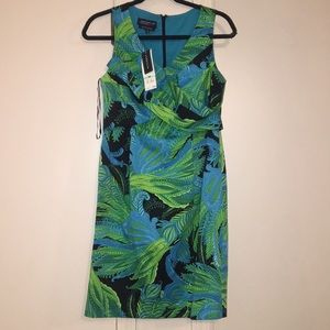 Jones New York dress NWT 8 petite